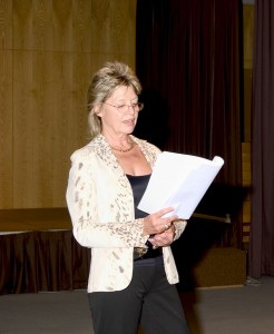 Susanne Binkowski