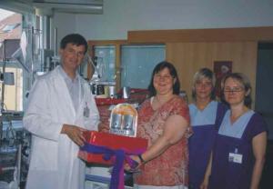 Förderkreis für Neonatologie